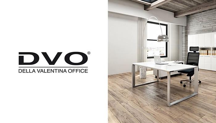 CM Office rivenditore Della Valentina Office